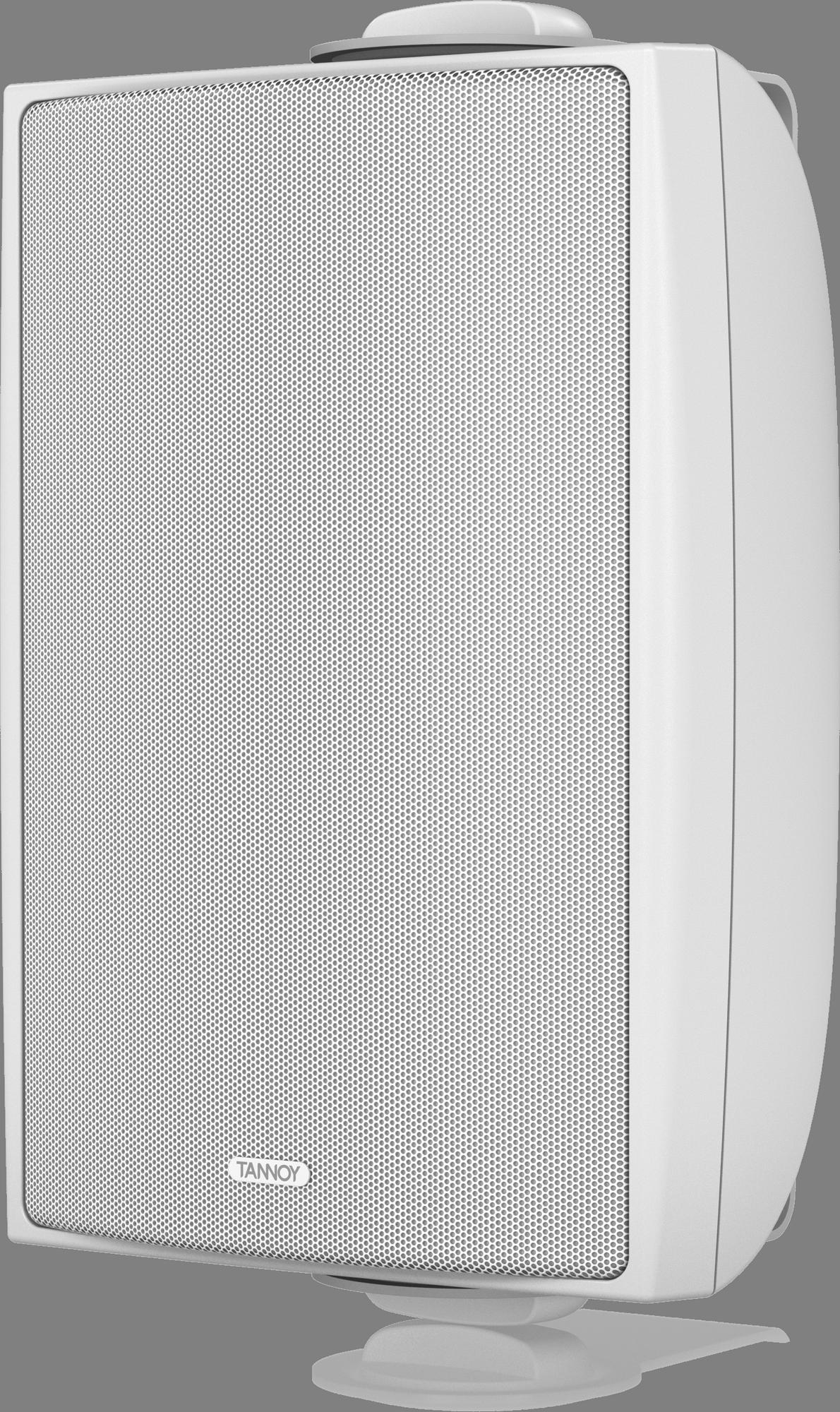 Tannoy  DVS 4T-WH - Install Loudspeaker
