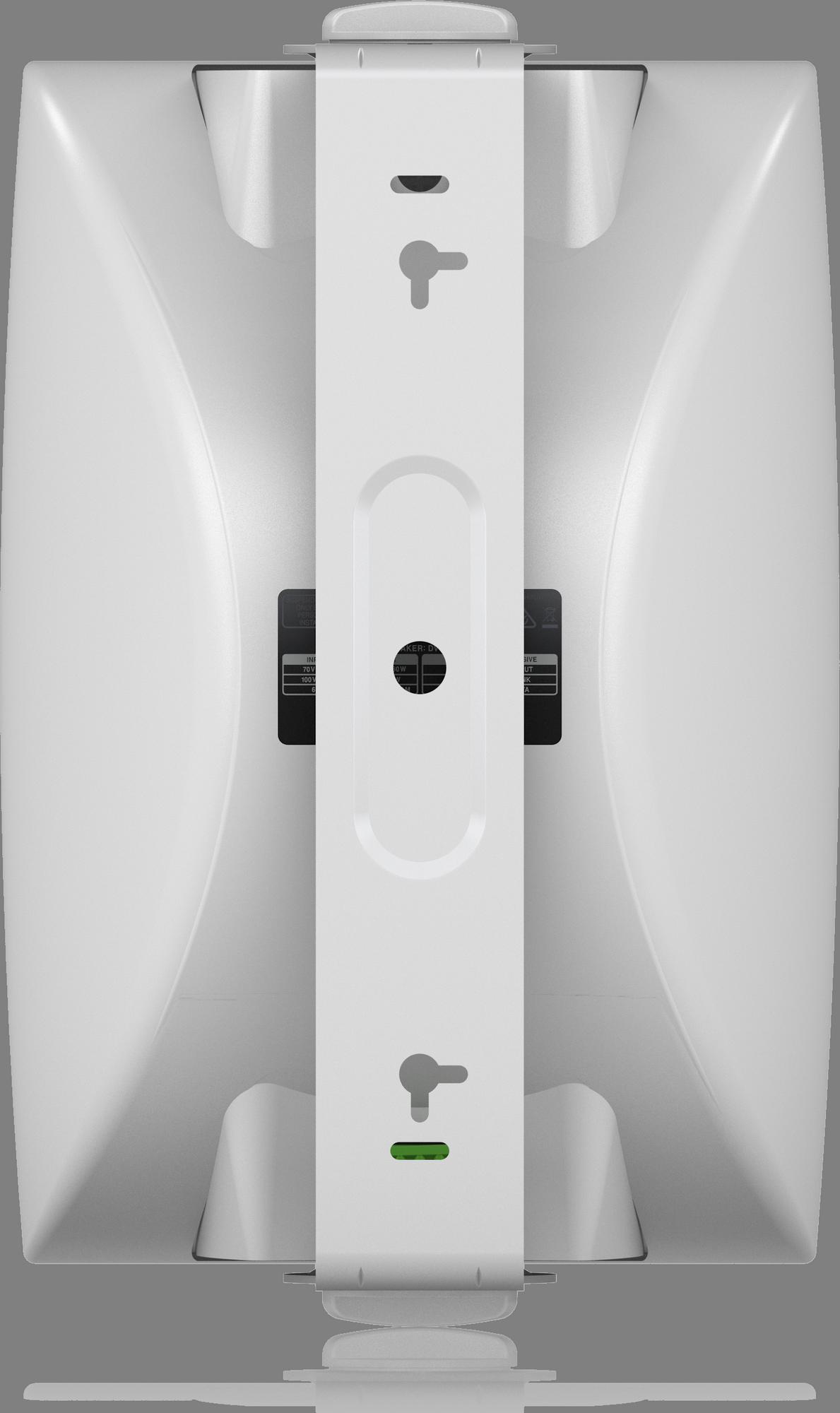 Tannoy  DVS 6T-WH - Installatie Luidspreker