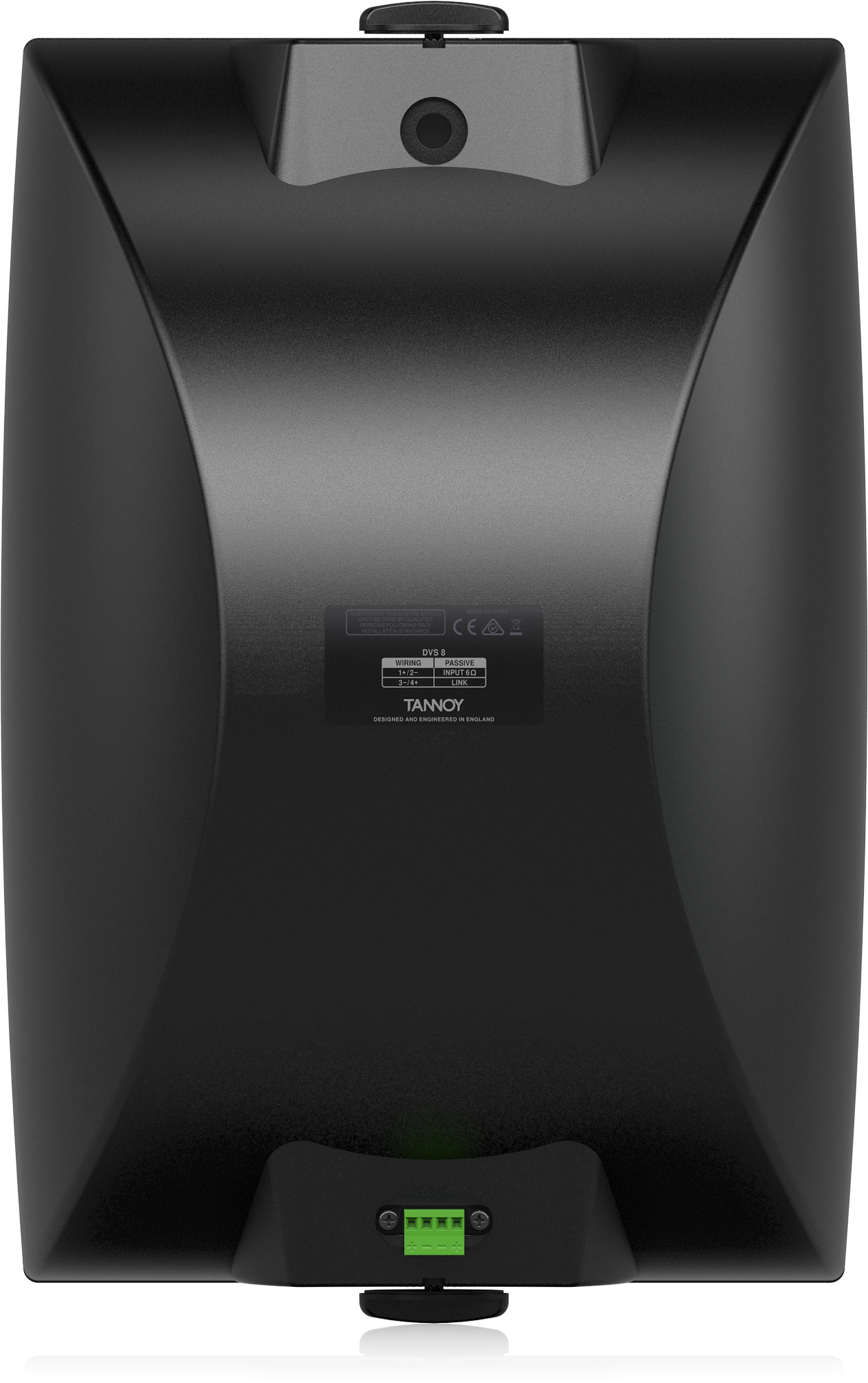 Tannoy  DVS 8 - Install Loudspeaker