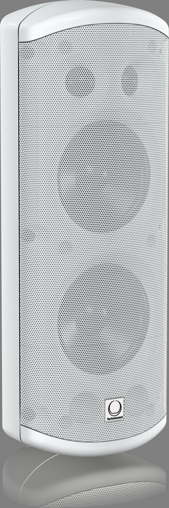 Turbosound  Impact TCI53-TR-WH - Haut-parleur d'installation