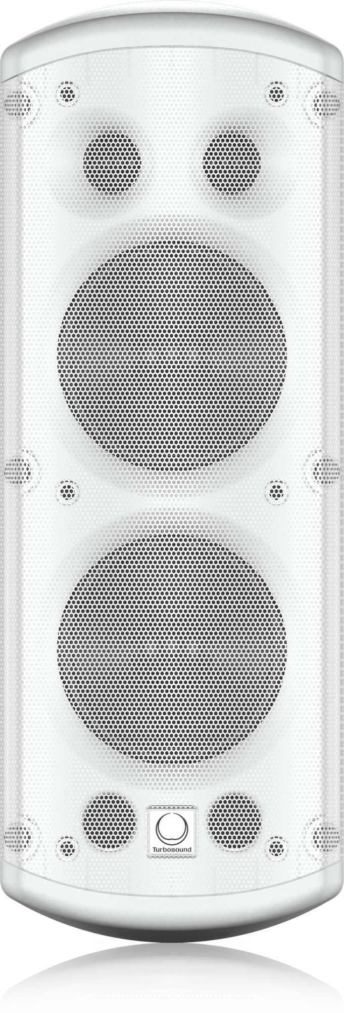 Turbosound  Impact TCI53-T-WH - Install Speaker