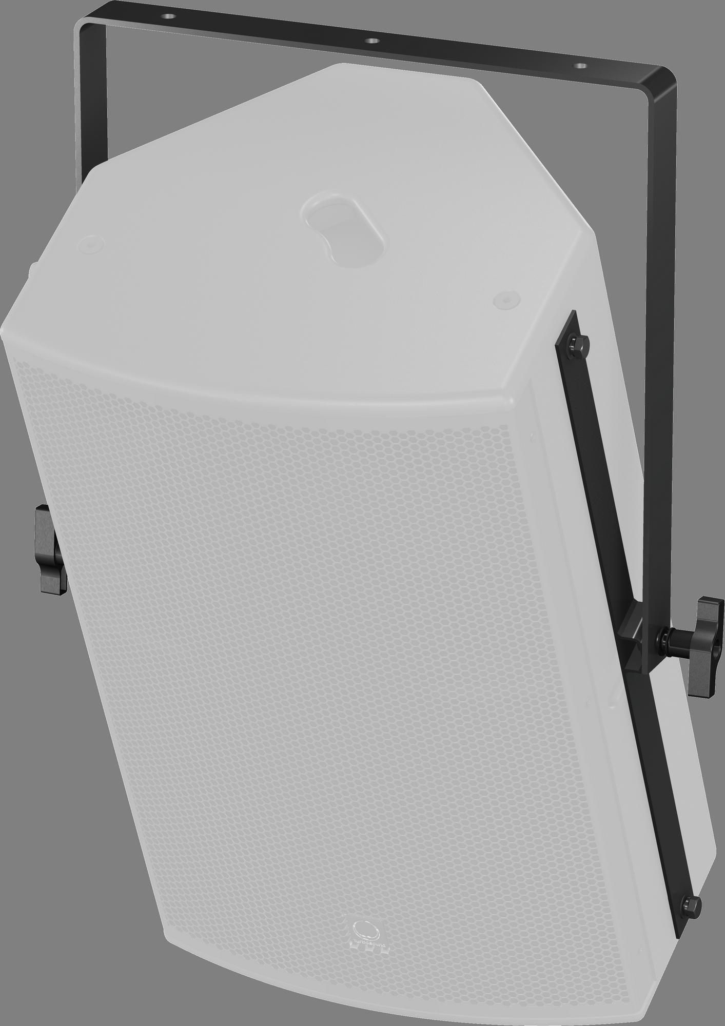 Turbosound  NuQ152-FY - Wall Bracket