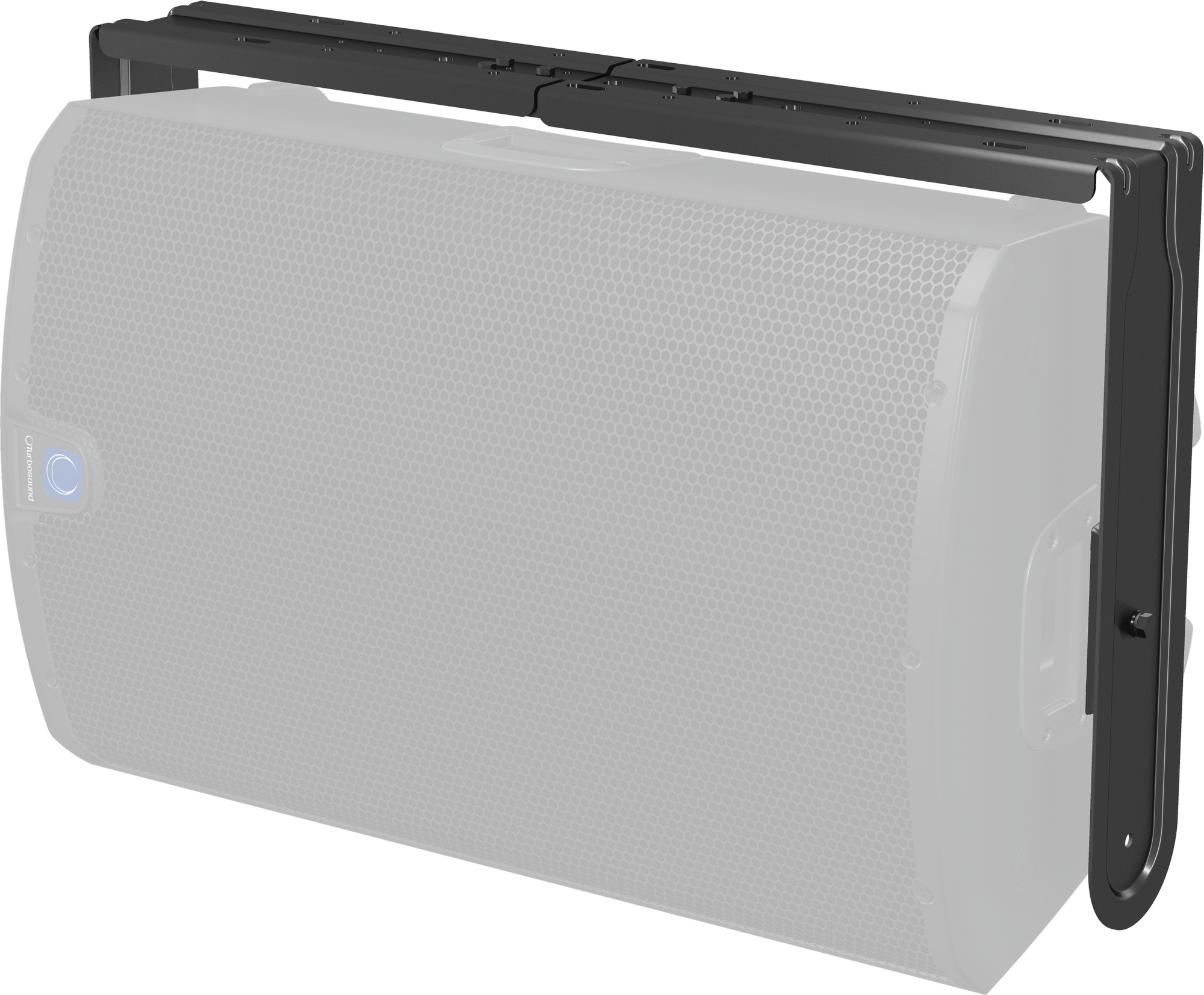 Turbosound  IQ15-WB - Wall Bracket