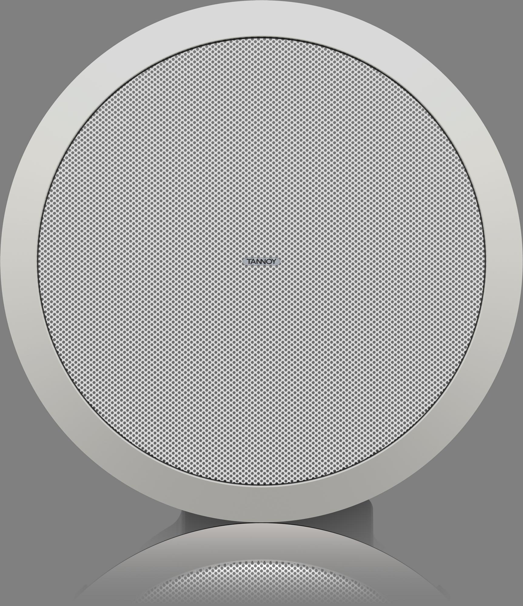 Tannoy  Tannoy - B-stock - CVS 6 - haut-parleur ensemble de plafond