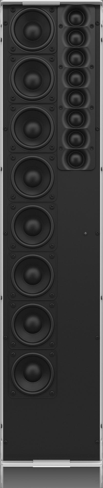 Tannoy  QFLEX 16 - Install speaker