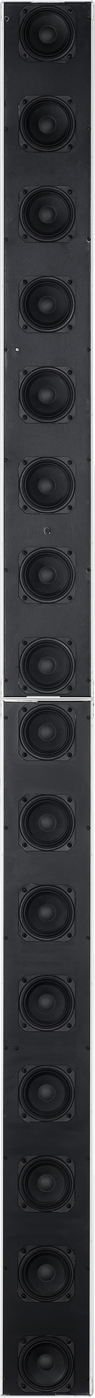 Tannoy  QFLEX 16LS WP WHITE - Installatiespeaker
