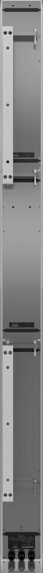 Tannoy  QFLEX 40-WP - Installatiespeaker
