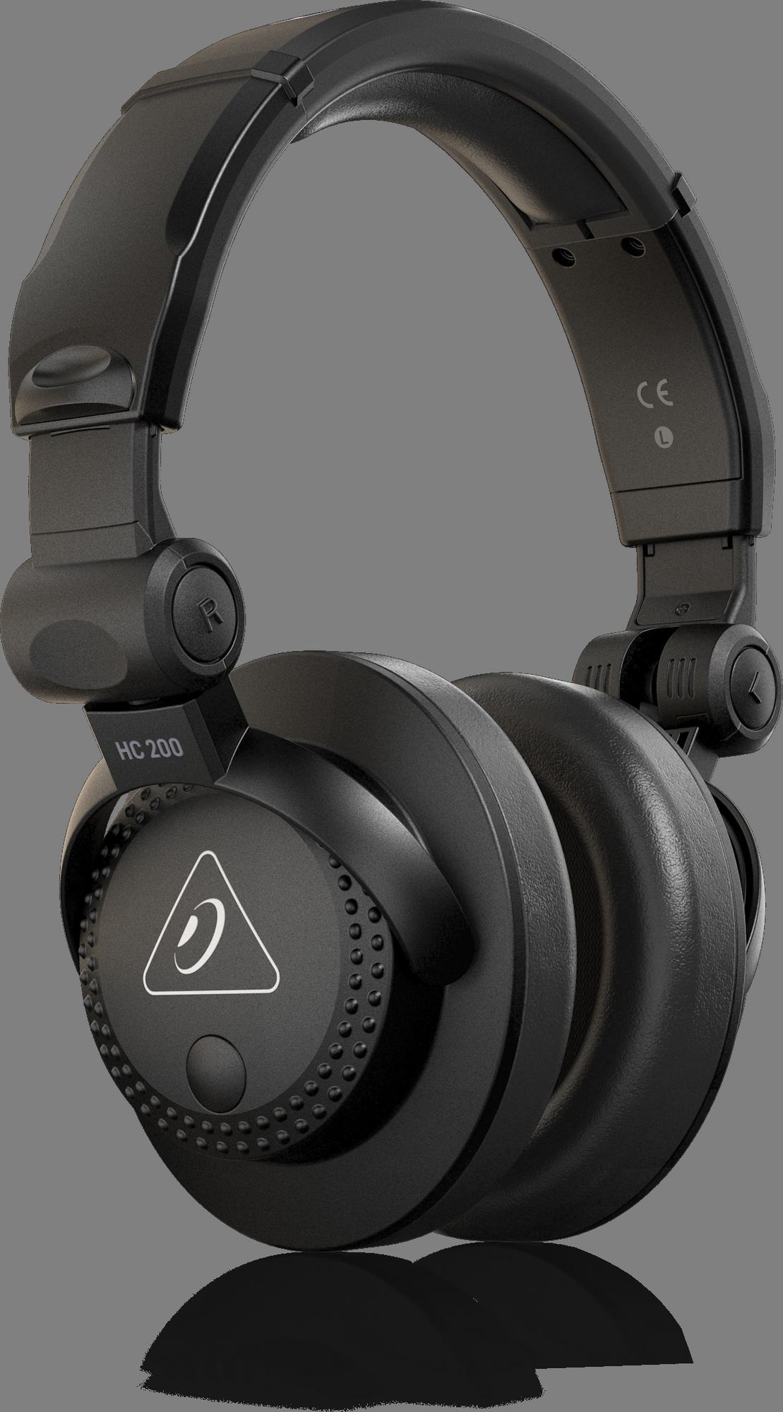 Behringer HC 200 - Headphone