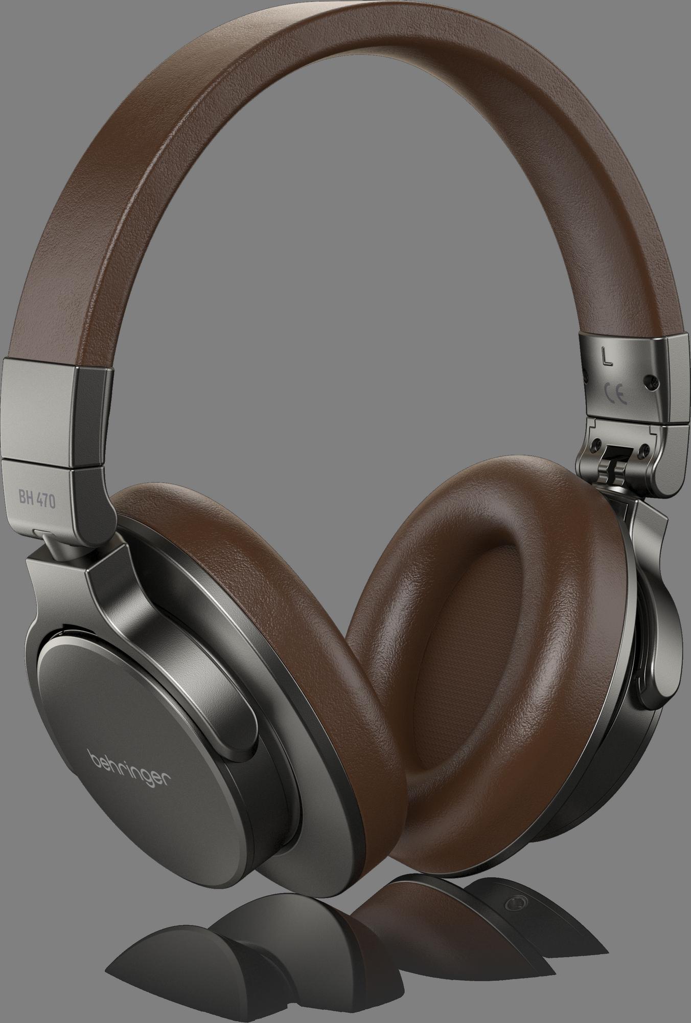 Behringer BH 470 - Sudio hoofdtelefoon