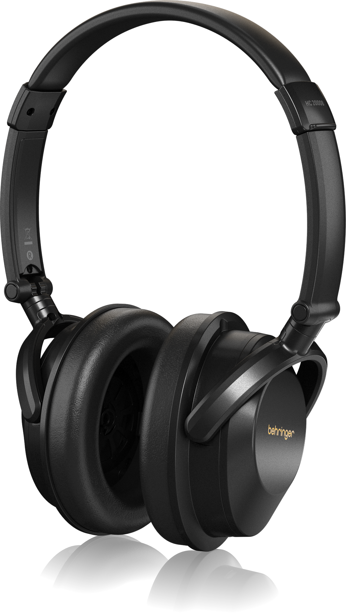 Behringer HC 2000B - Wireless Headphone