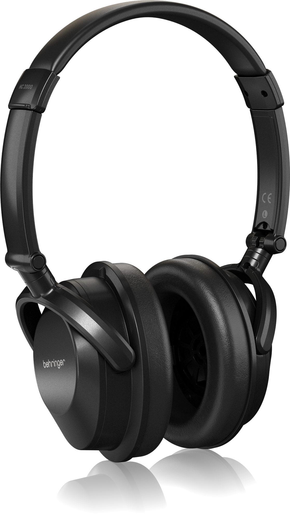 Behringer HC 2000 - Studio Headphone