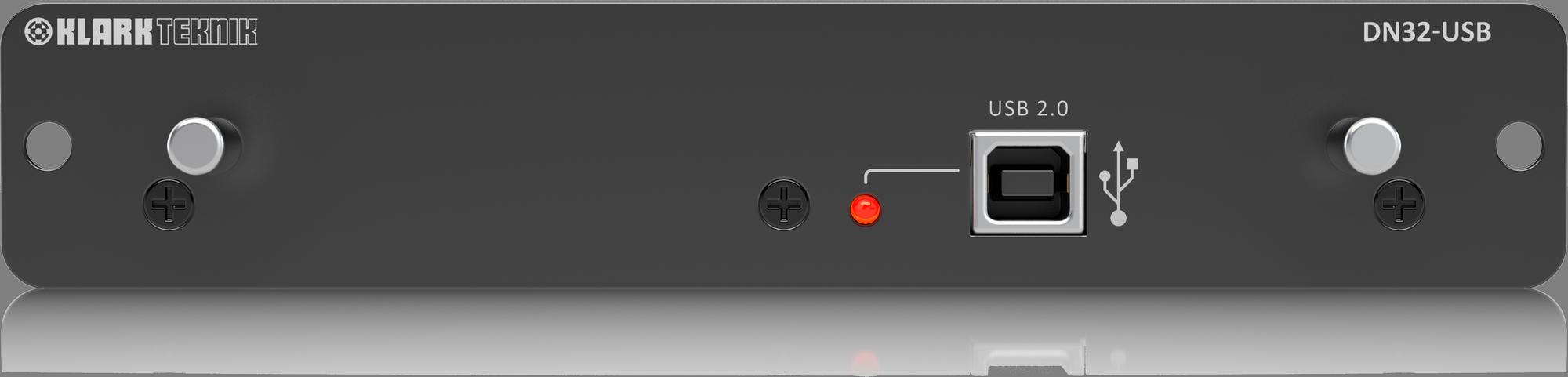 Klark Teknik DN32-USB - Module d'extension