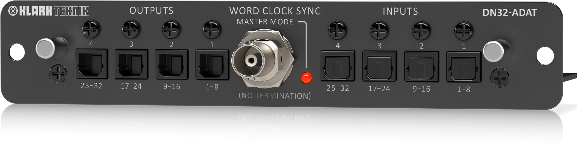 Klark Teknik DN32-ADAT - Expansion Module