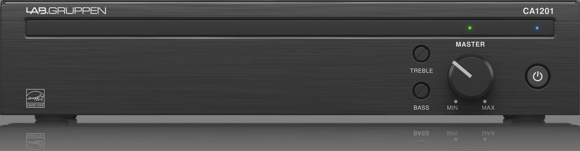 Lab Gruppen CA1201 - Eindversterker