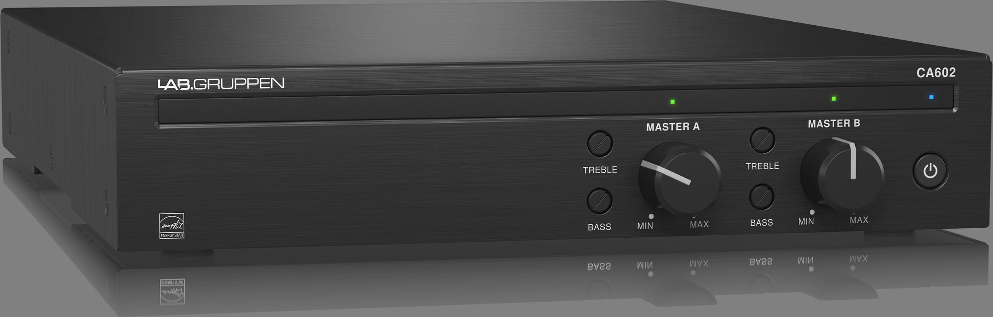 Lab Gruppen CA602 - Amplificateur de puissance
