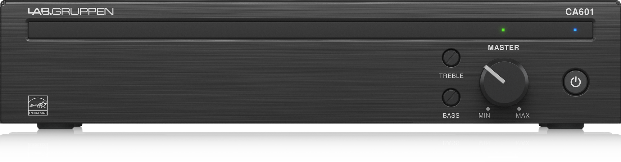 Lab Gruppen CA601 - Leistungsverstärker