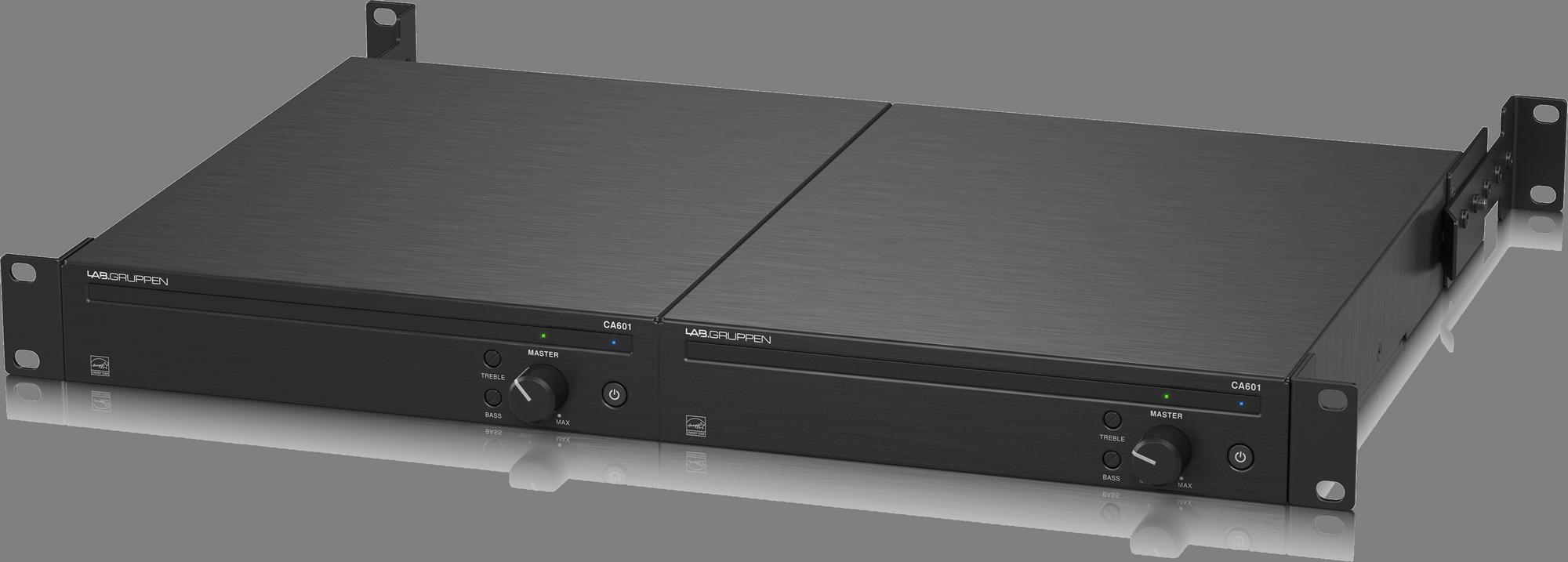 Lab Gruppen CA601 - Amplificateur de puissance
