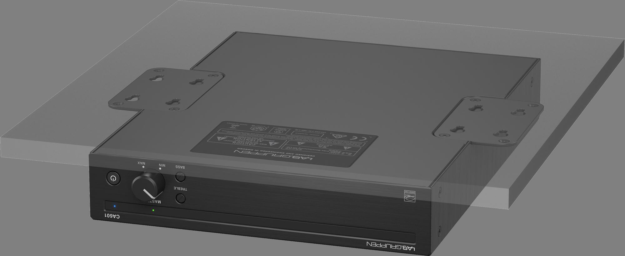 Lab Gruppen CA601 - Power Amplifier