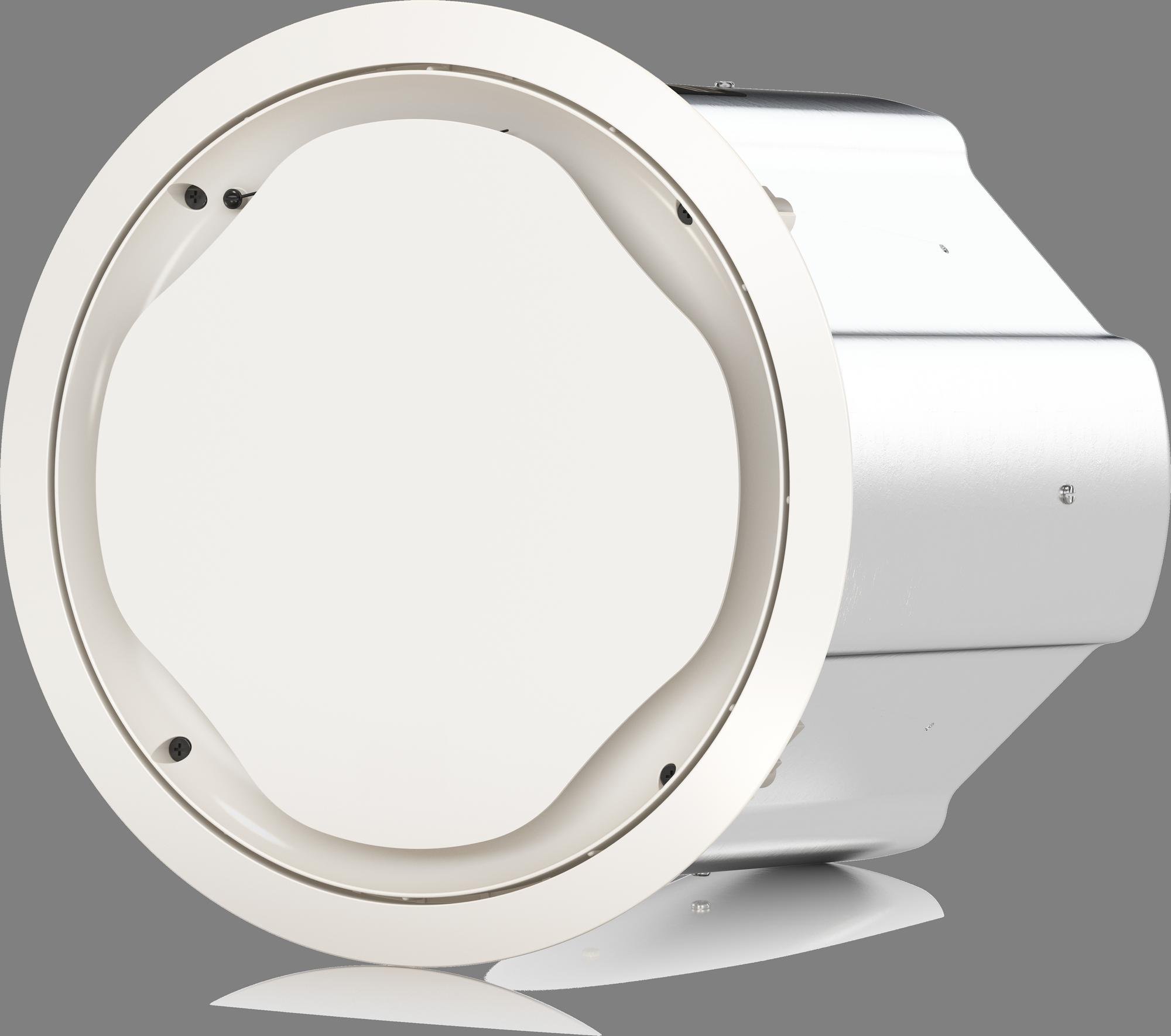 Tannoy  CVS 801S LZ - Install speaker