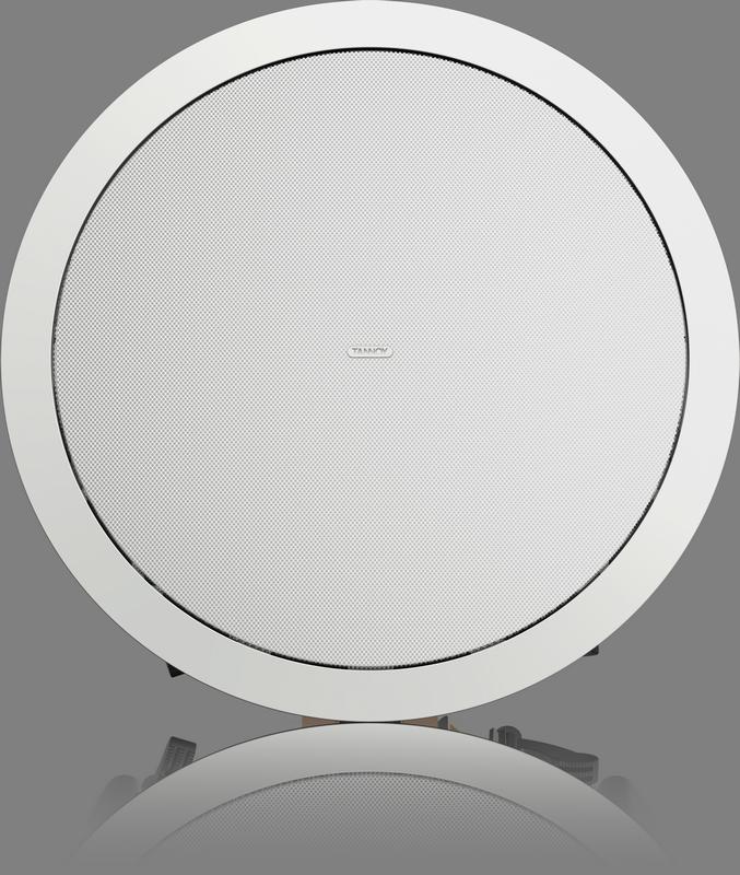 Tannoy  B-STOCK CMS 801 SUB PI - Install speaker