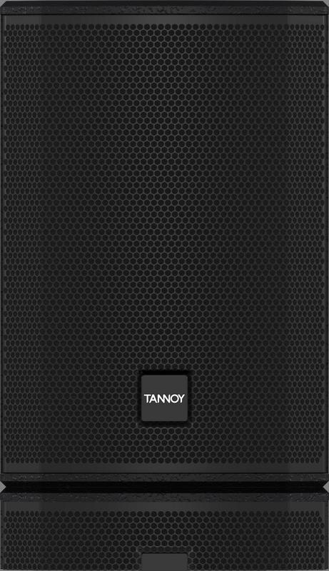 Tannoy  B-stock: VXP 6 set black - Loudspeakers