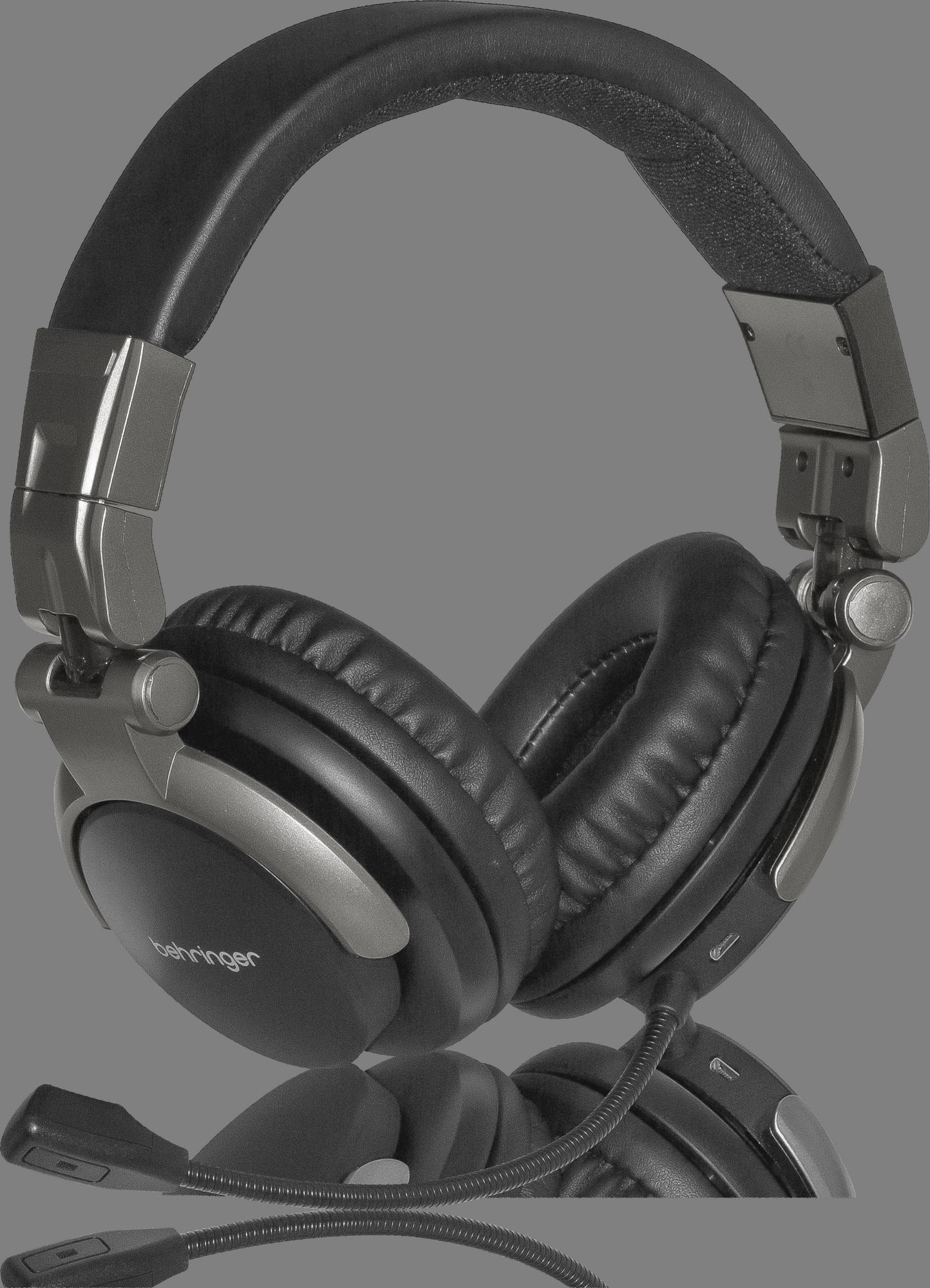 Behringer BB 560M - Casque avec microphone