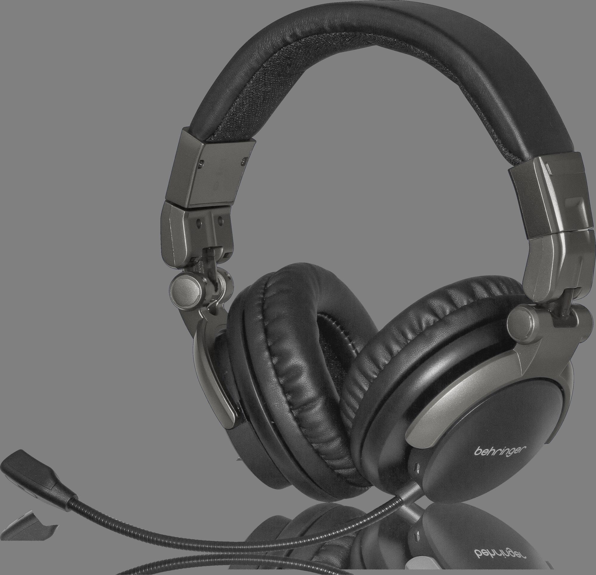Behringer BB 560M - Koptelefoon met microfoon