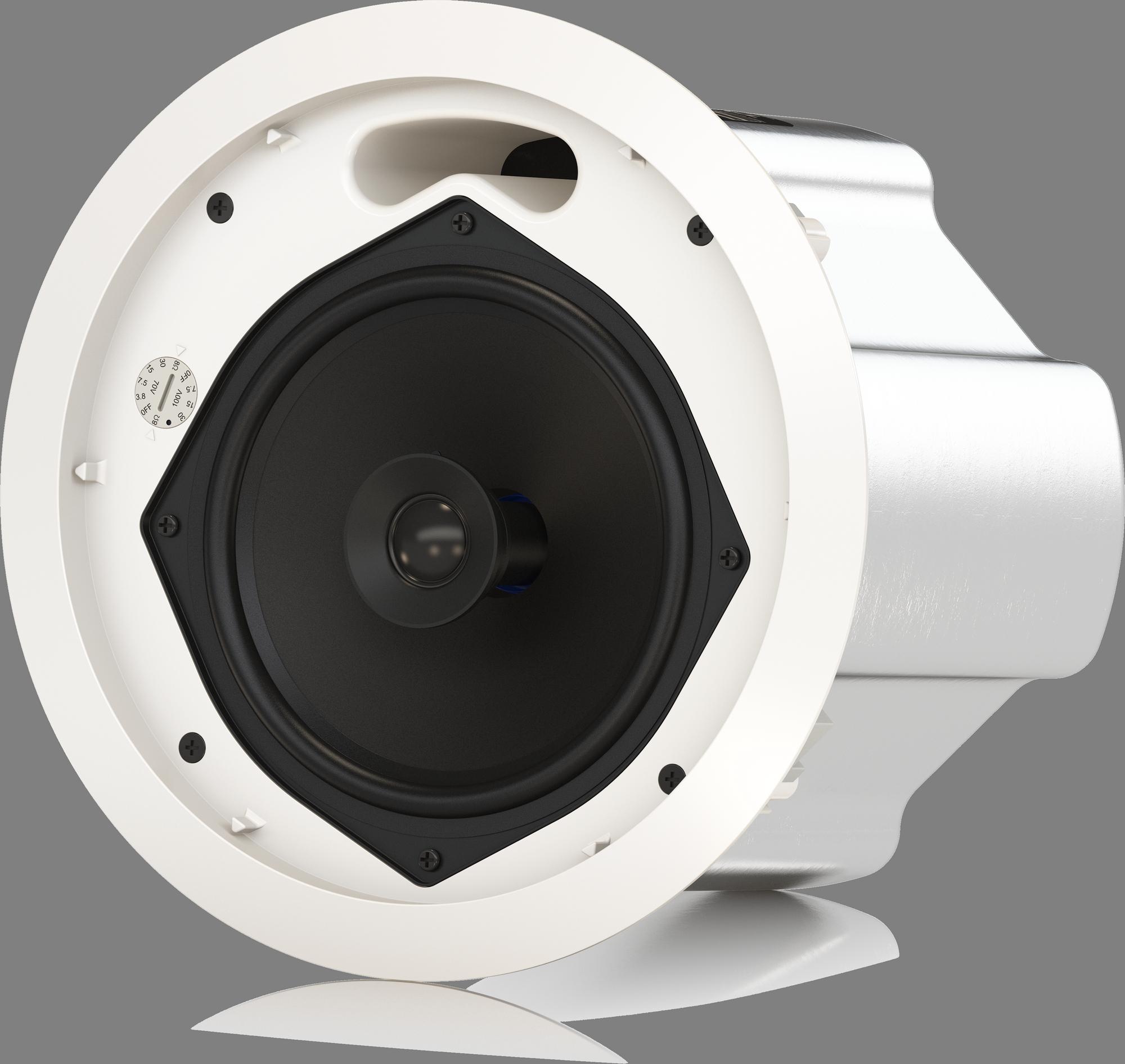 Tannoy  CVS 601 - Install Speaker