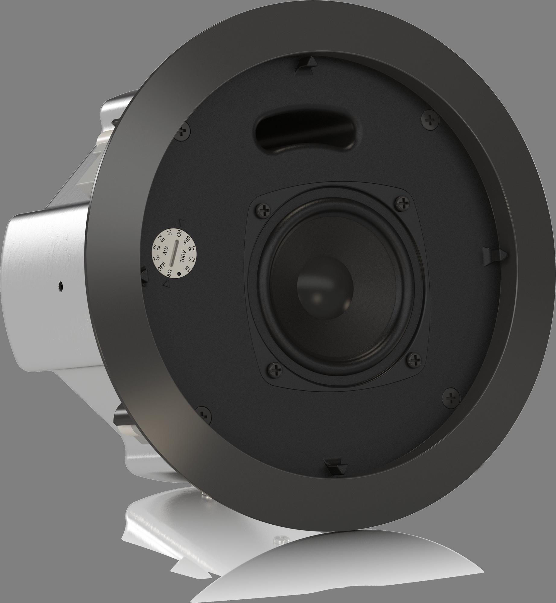 Tannoy  CVS 301-BK - Install speaker