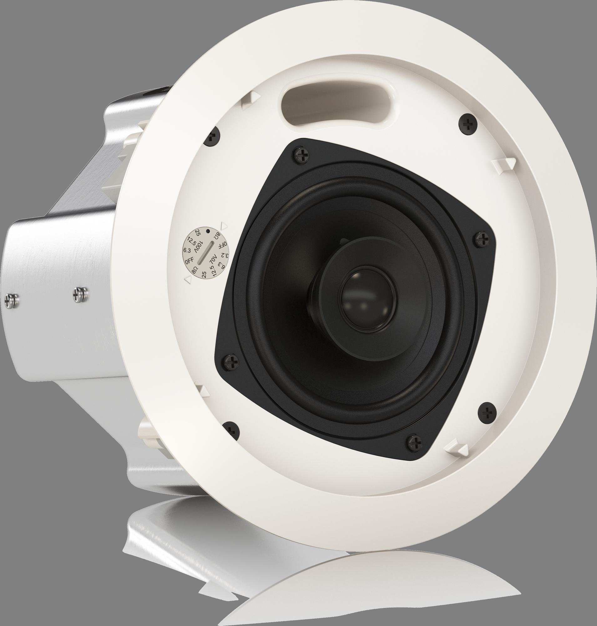 Tannoy  CVS 401 - Install speaker
