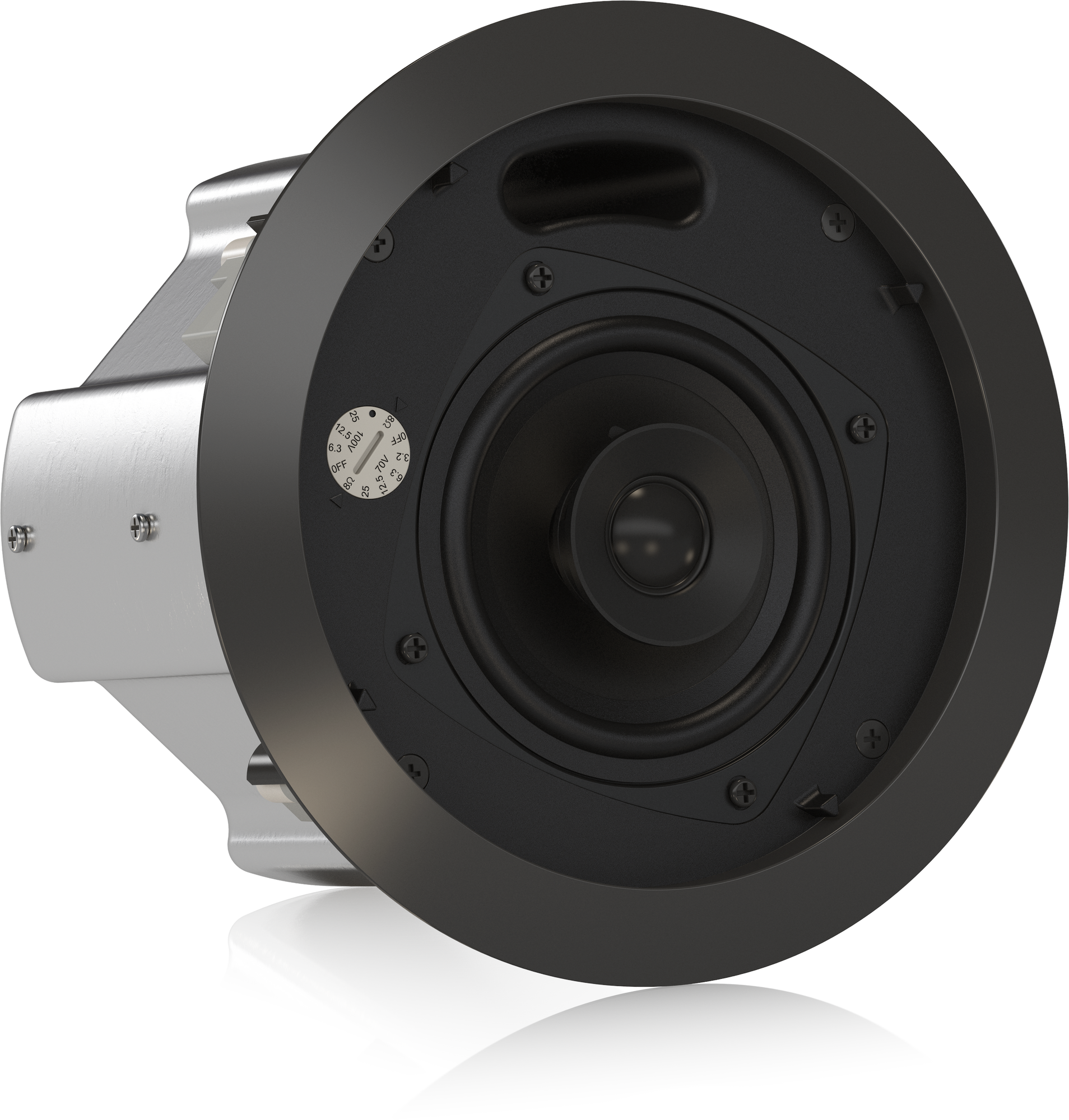 Tannoy  CVS 401-BK - Install speaker