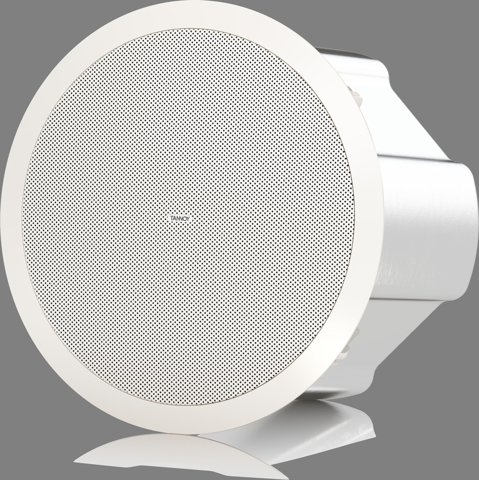 Tannoy  CVS 801 - Install speaker