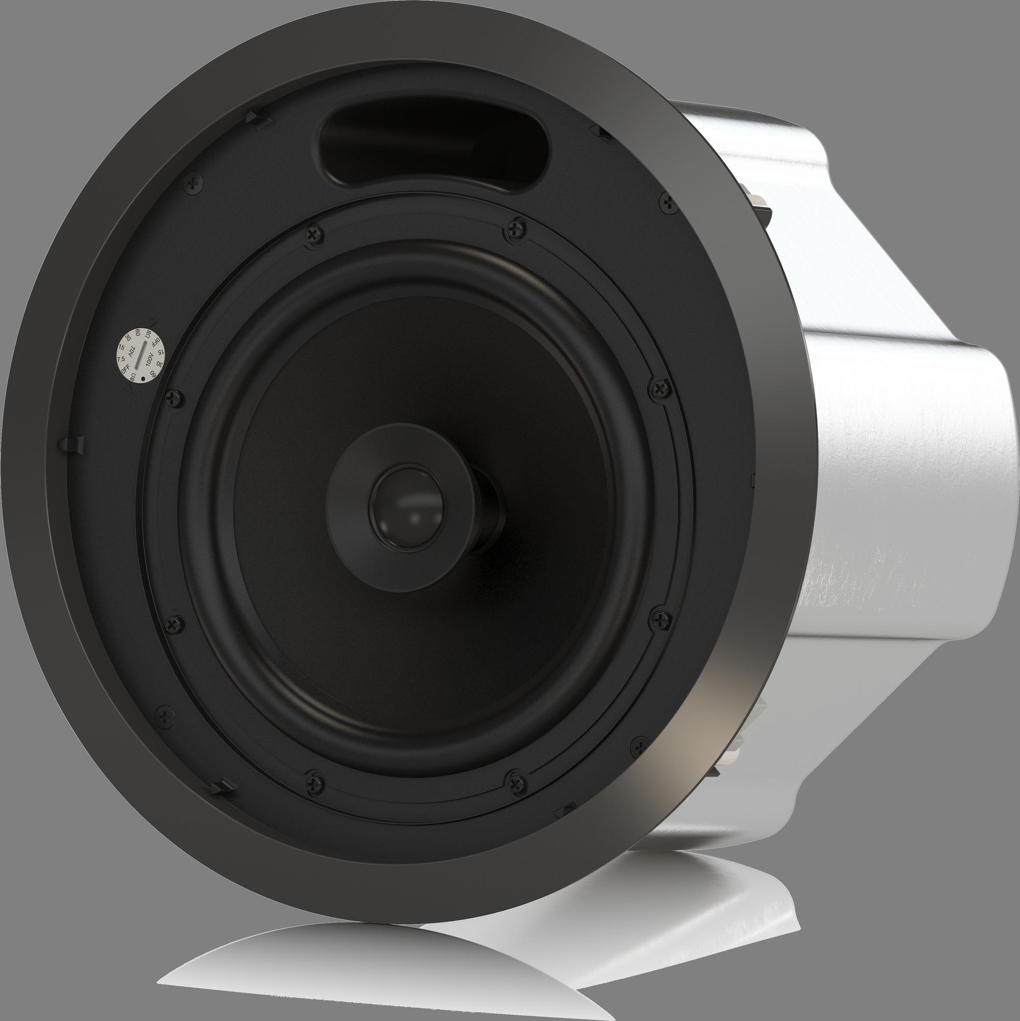 Tannoy  CVS 801-BK - Haut parleur d'installation