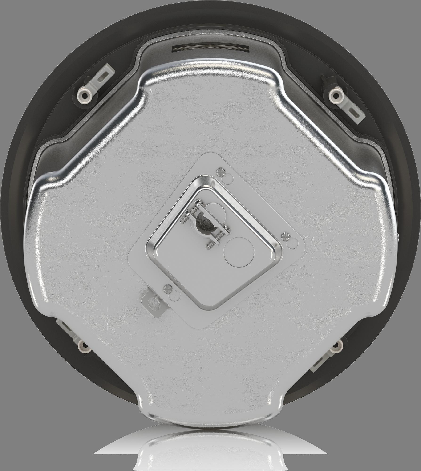 Tannoy  CVS 801-BK - Install speaker