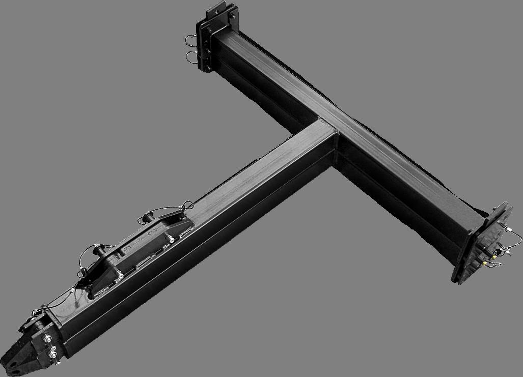Turbosound  CF-600 - Conversion frame