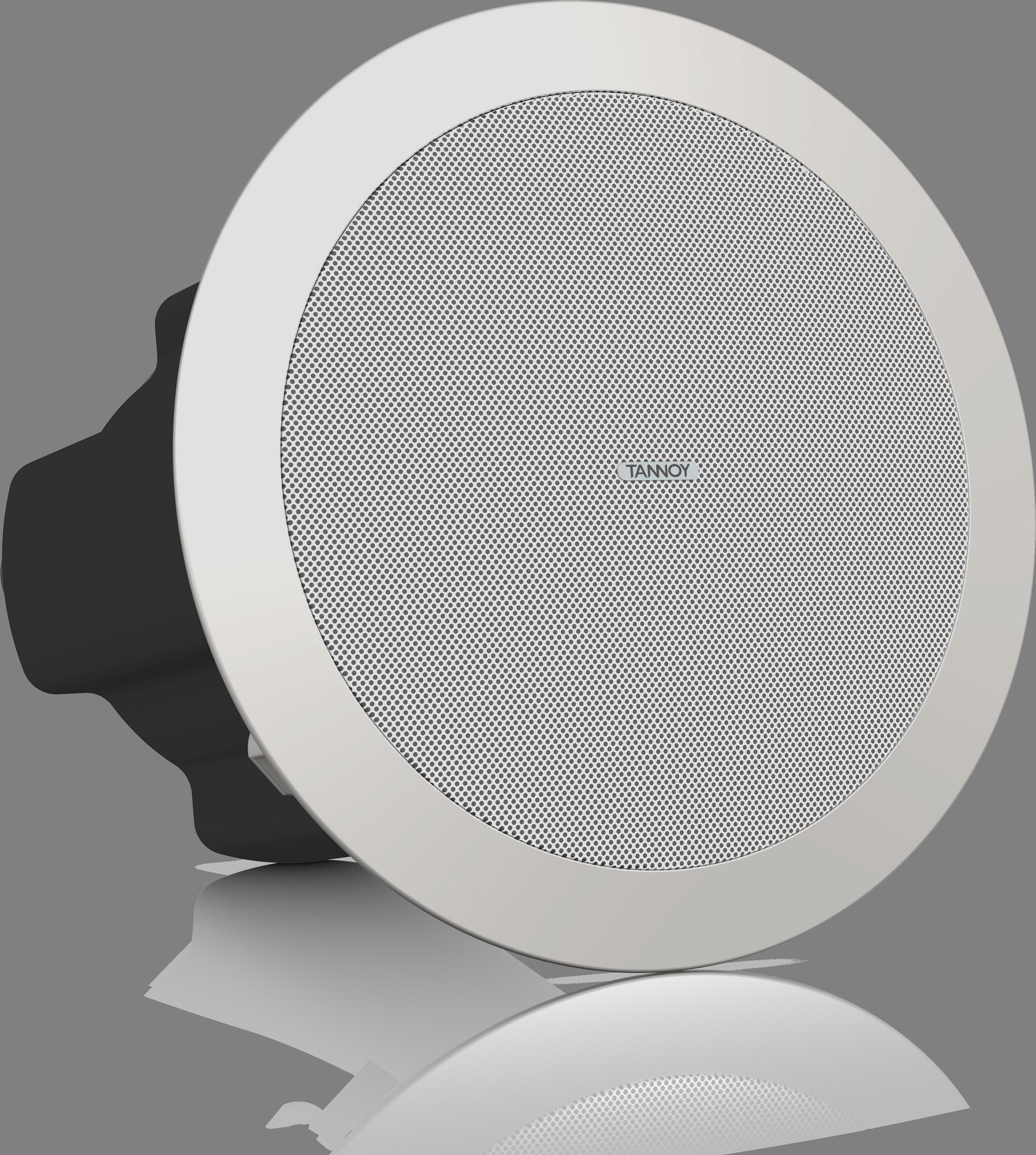 Tannoy  CVS 4 (EN 54) - Install speaker