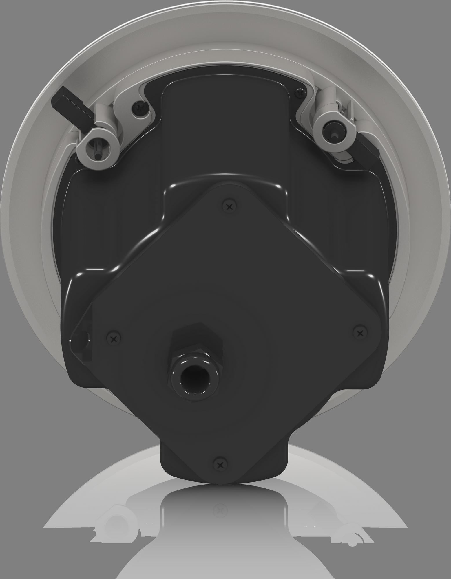 Tannoy  CVS 4 (EN 54) - Haut parleur d'installation