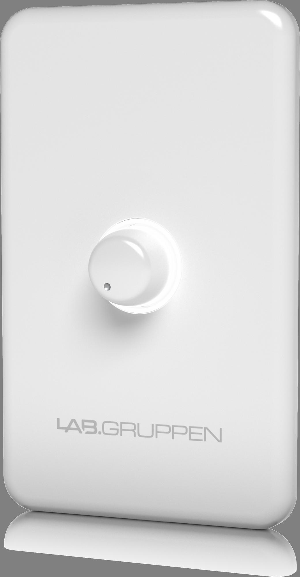 Lab Gruppen CRC-VUL-WH - Volume controller