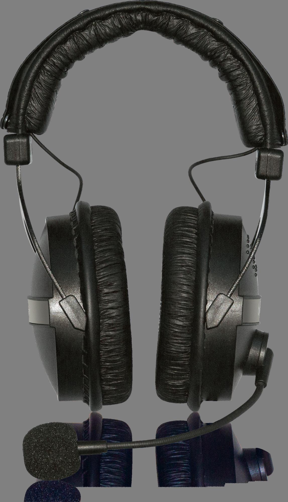 Behringer HLC 660M - Hoofdtelefoon