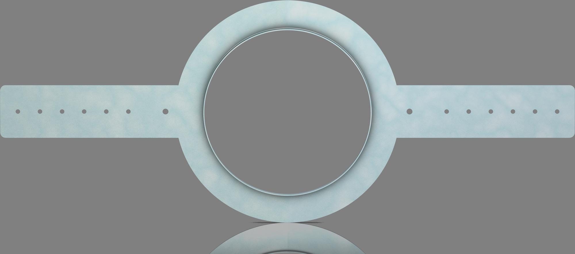 Tannoy  PLASTER RING CVS 4/CMS 401/403/501/503