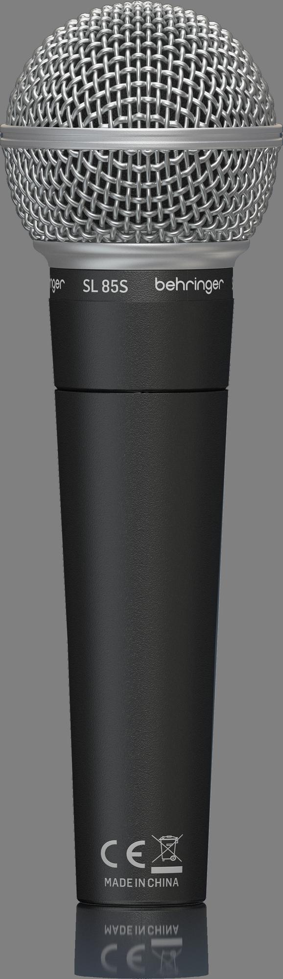 Behringer SL 85S - vocal microphone