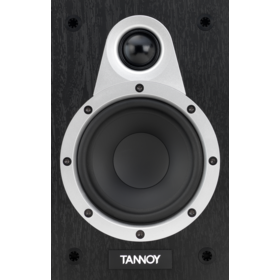 Tannoy  ECLIPSE MINI BLACK OAK