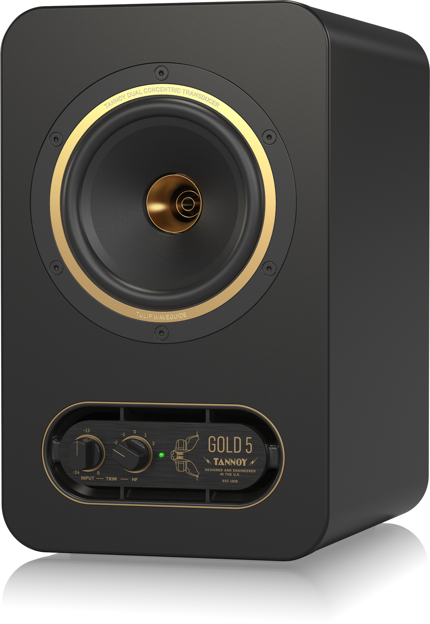 Tannoy  GOLD 5 - Moniteur de Studio