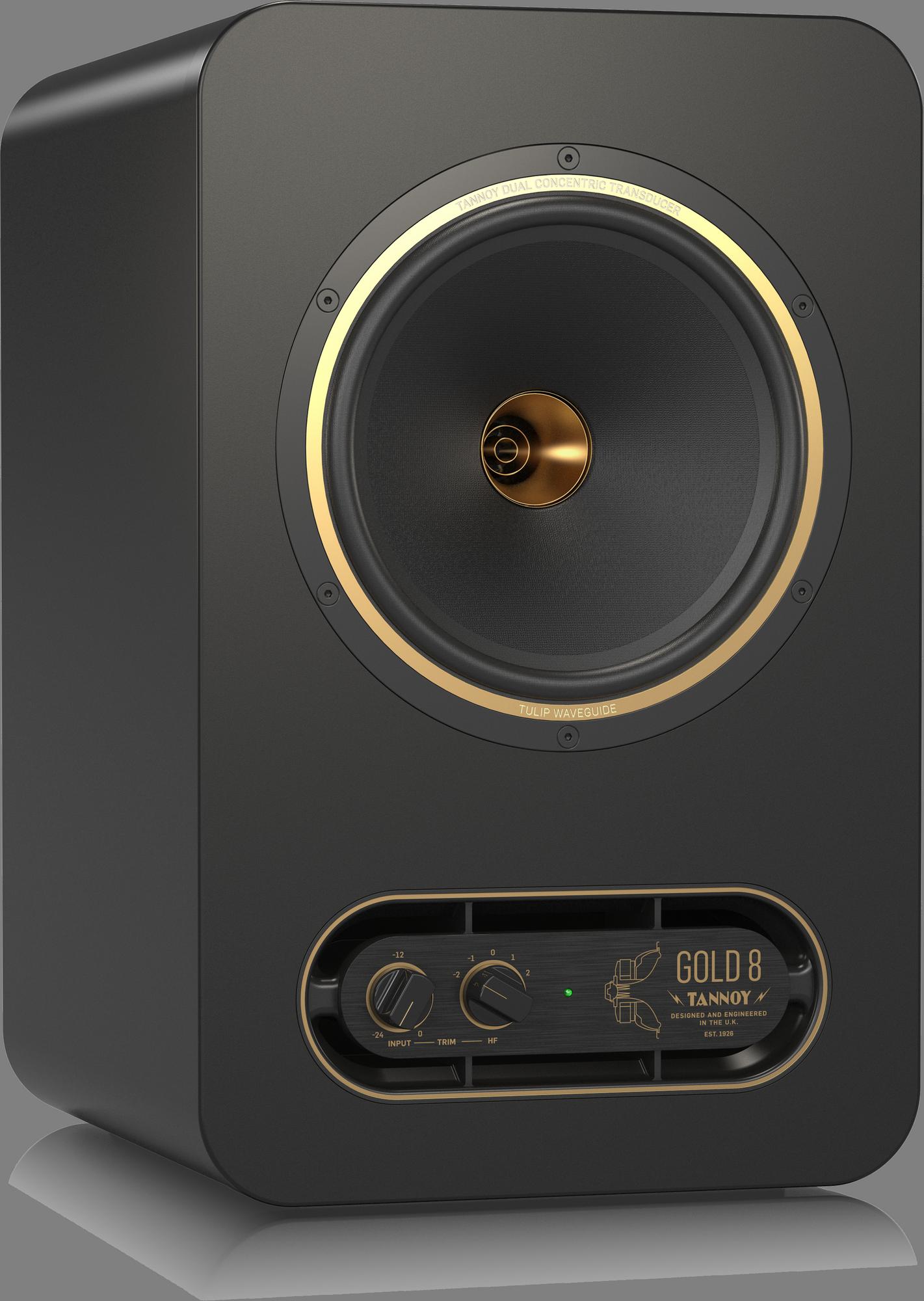 Tannoy  GOLD 8 - Studio Monitor