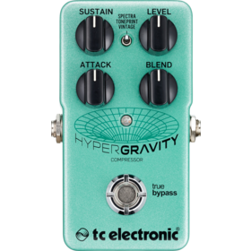 TC-Electronic HyperGravity Compressor