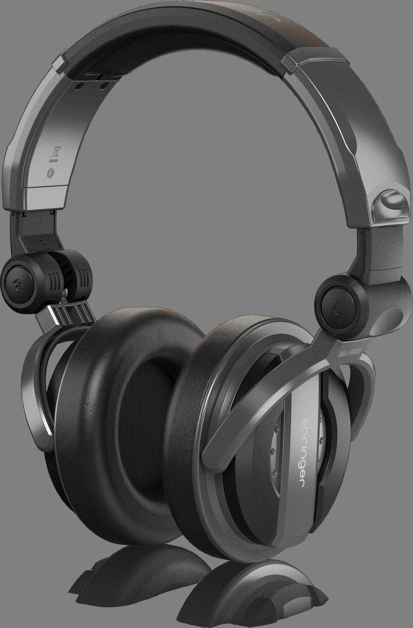 Behringer BDJ 1000 - Headphone