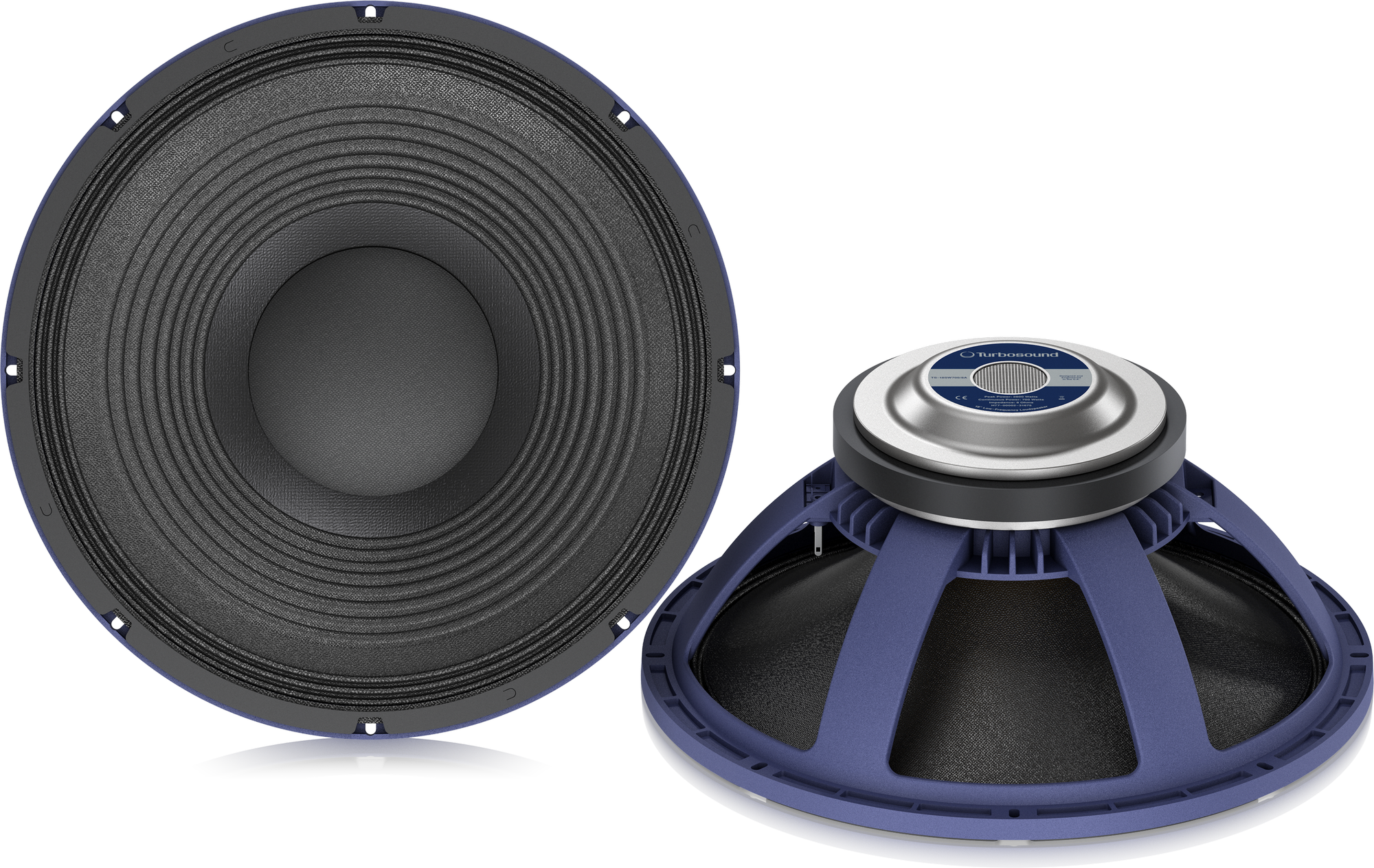 Turbosound  TS-18SW700/8A - Losse d woofer