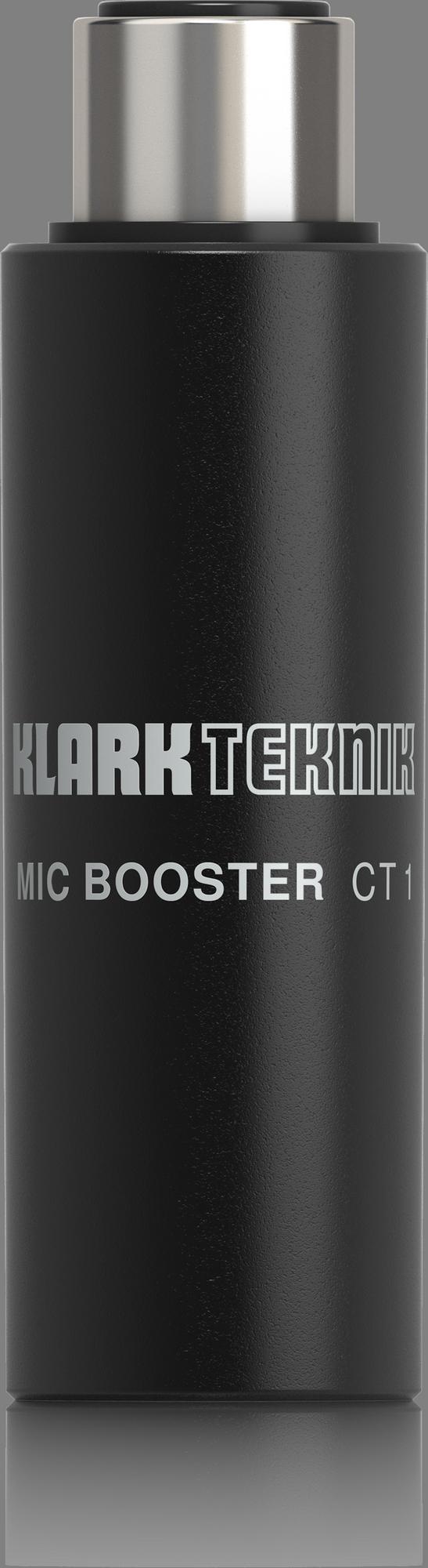Klark Teknik MIC BOOSTER CT 1