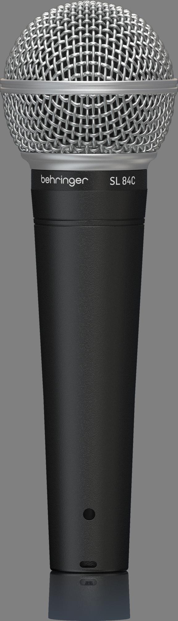 Behringer SL 84C - Sprachmikrofon