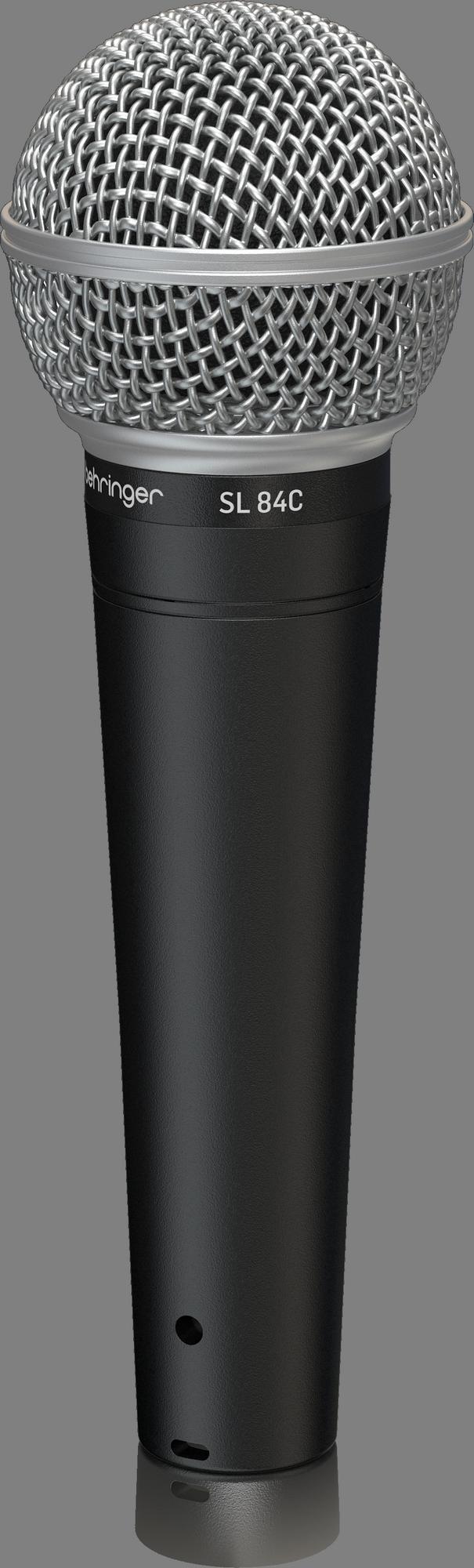 Behringer SL 84C - Microphone vocal
